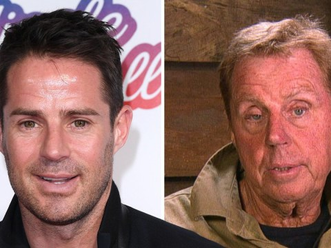 Jamie Redknapp turned down I'm A Celebrity after dad Harry won show: 'I'd be useless'