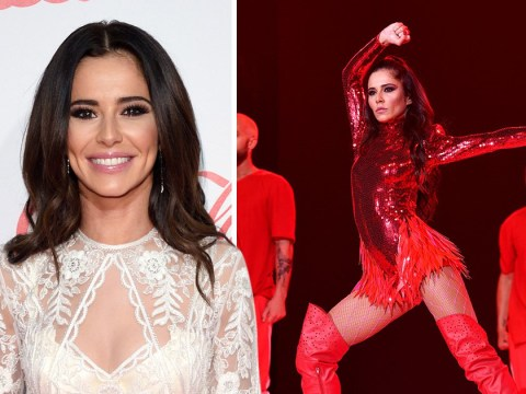 Cheryl 'actually did really well' at Jingle Bell Ball as fans show vastly different response to previous X Factor gig