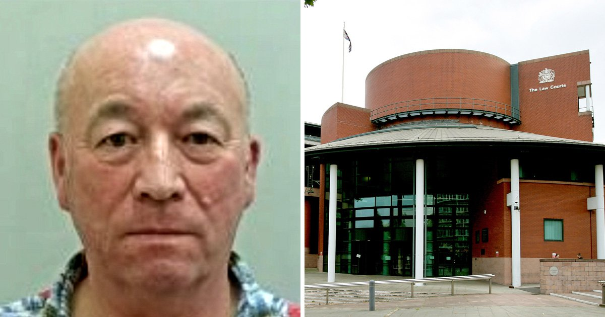 Former police officer jailed for life for murdering his mother