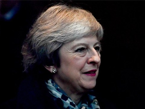 Theresa May faces leadership battle as no confidence vote is triggered