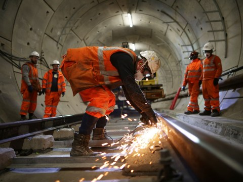 Crossrail delayed indefinitely as builders ask for another £2,000,000,000