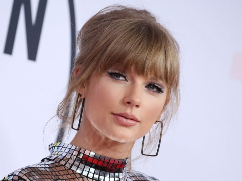 Look What We Made Her Do: Taylor Swift's 'feud' video racks up one billion views on YouTube