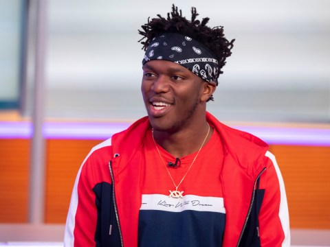 KSI secretly paid for gamer pal's rent after discovering he was homeless in amazing goodwill gesture