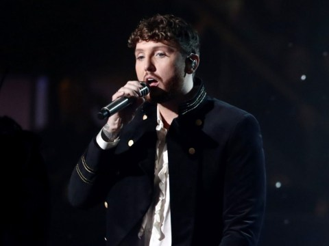 James Arthur blames technical difficulties for 'weak' X Factor performance