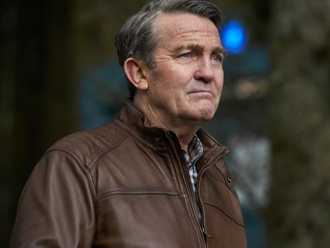 Doctor Who episode 9 review: It Takes You Away is truly Bradley Walsh's time to shine