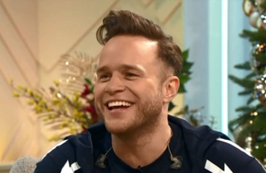 Olly Murs admits he is fussy AF and a 'nightmare' to date
