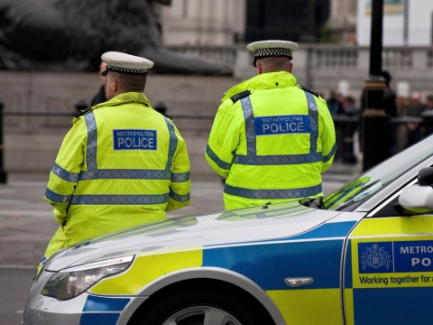 Police levels to drop to lowest level since 2002 in London