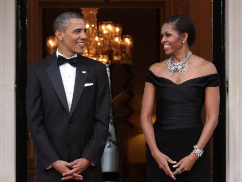 Michelle Obama on marriage: 'There are times when you want to push him out the window'