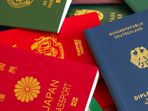World's most powerful passports where people can travel visa-free