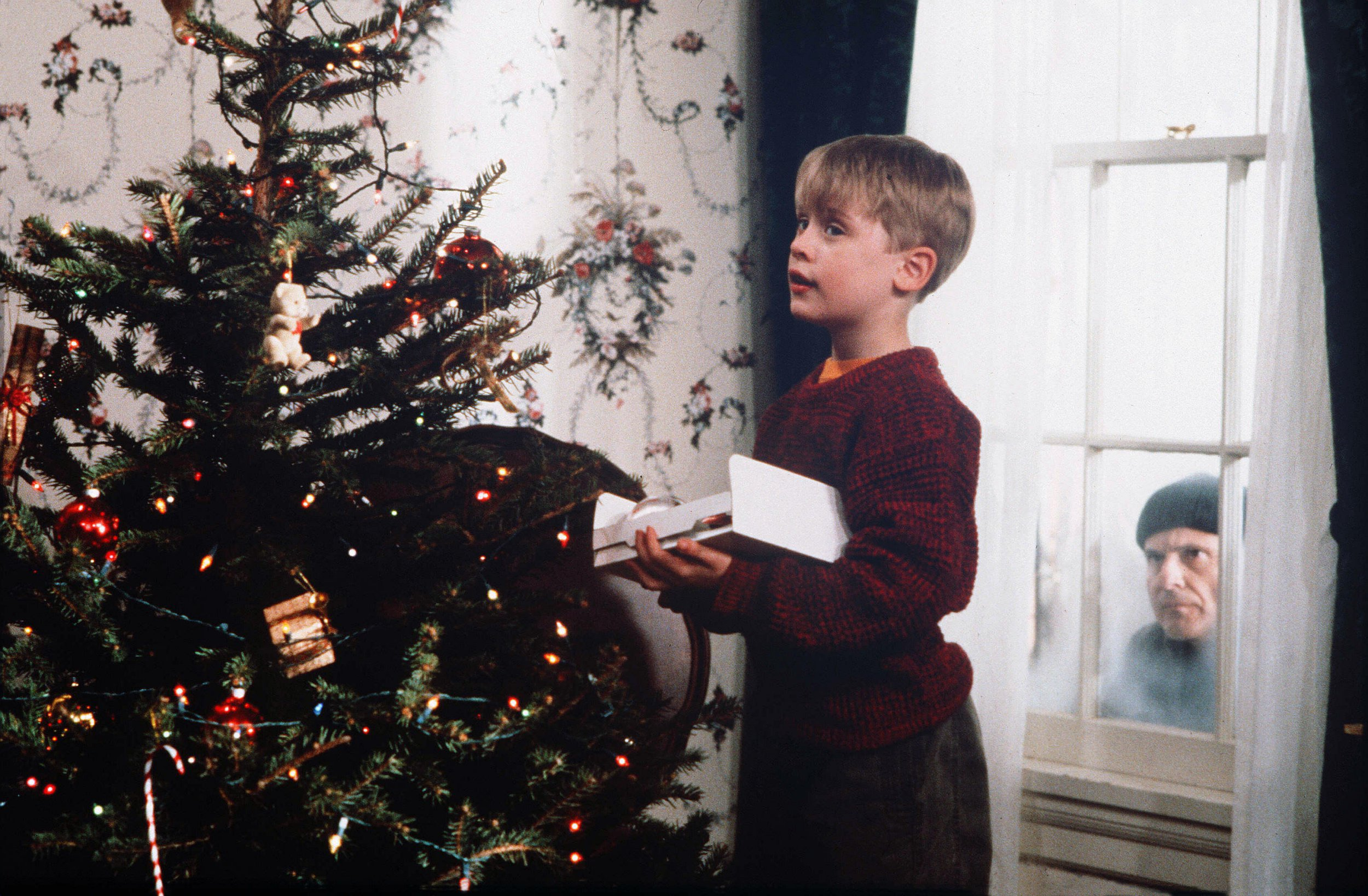 Nobody noticed the McCallisters went overboard with Christmas decorations in Home Alone and now they can't unsee