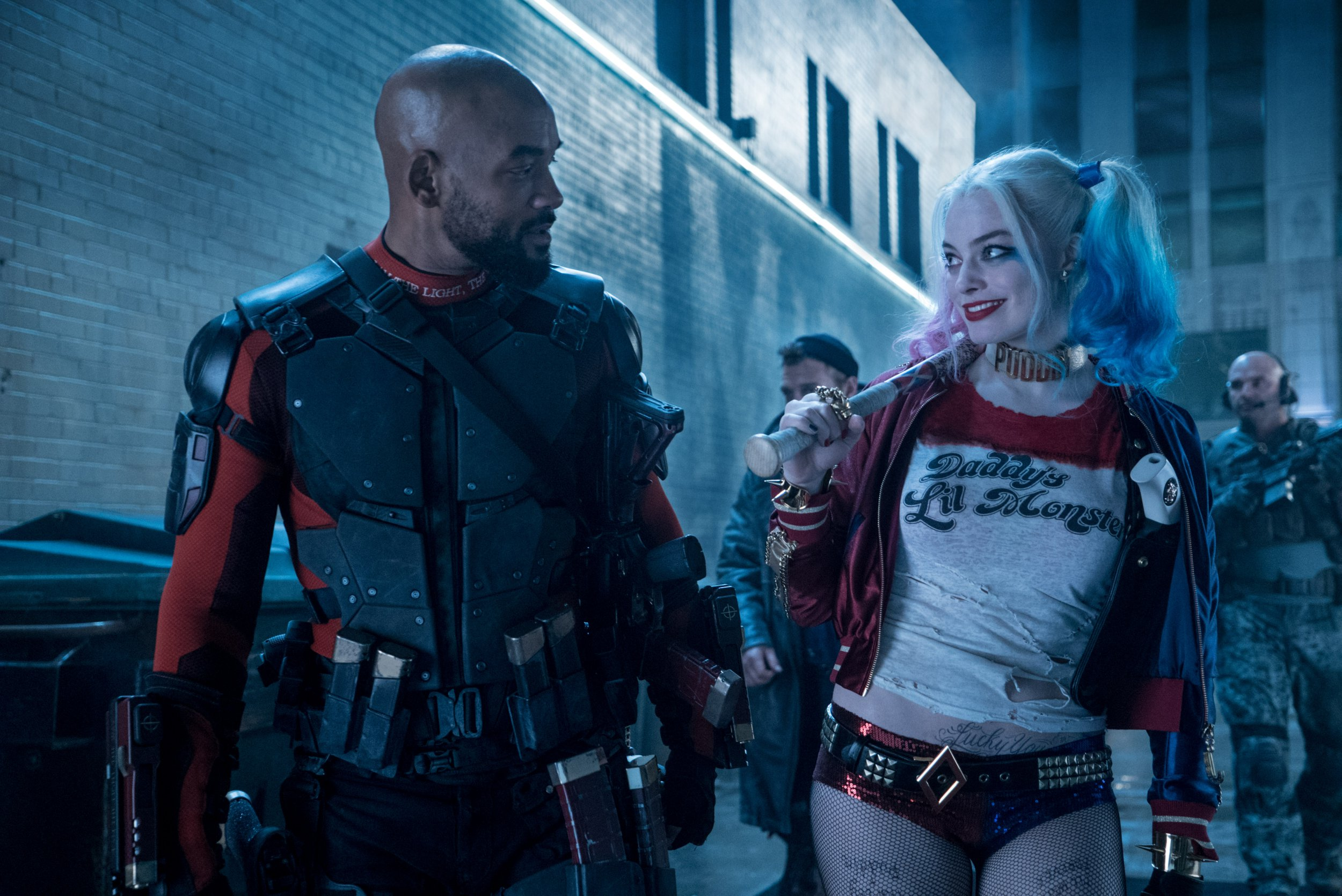 Will Smith won't be returning for the Suicide Squad sequel