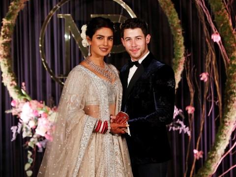 Priyanka Chopra and Nick Jonas crash Sophie Turner's family celebrations as they spend first Christmas together