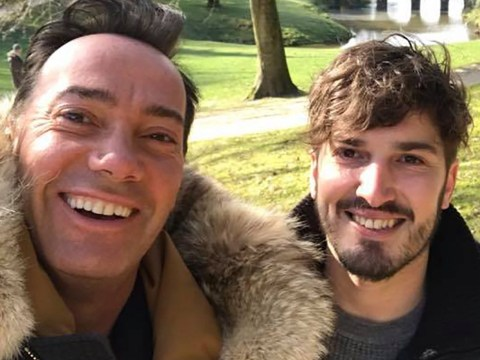 Strictly's Craig Revel Horwood moves in with 31-year-old boyfriend but admits both signed NDAs about their love life