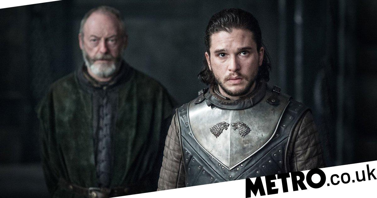 Game Of Thrones Theory Reckons Season 8 Trailer Reveals