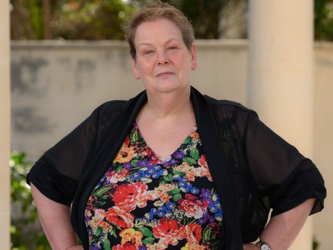 Anne Hegerty talks I'm A Celeb camp secrets, why she really went in and if she's leaving The Chase