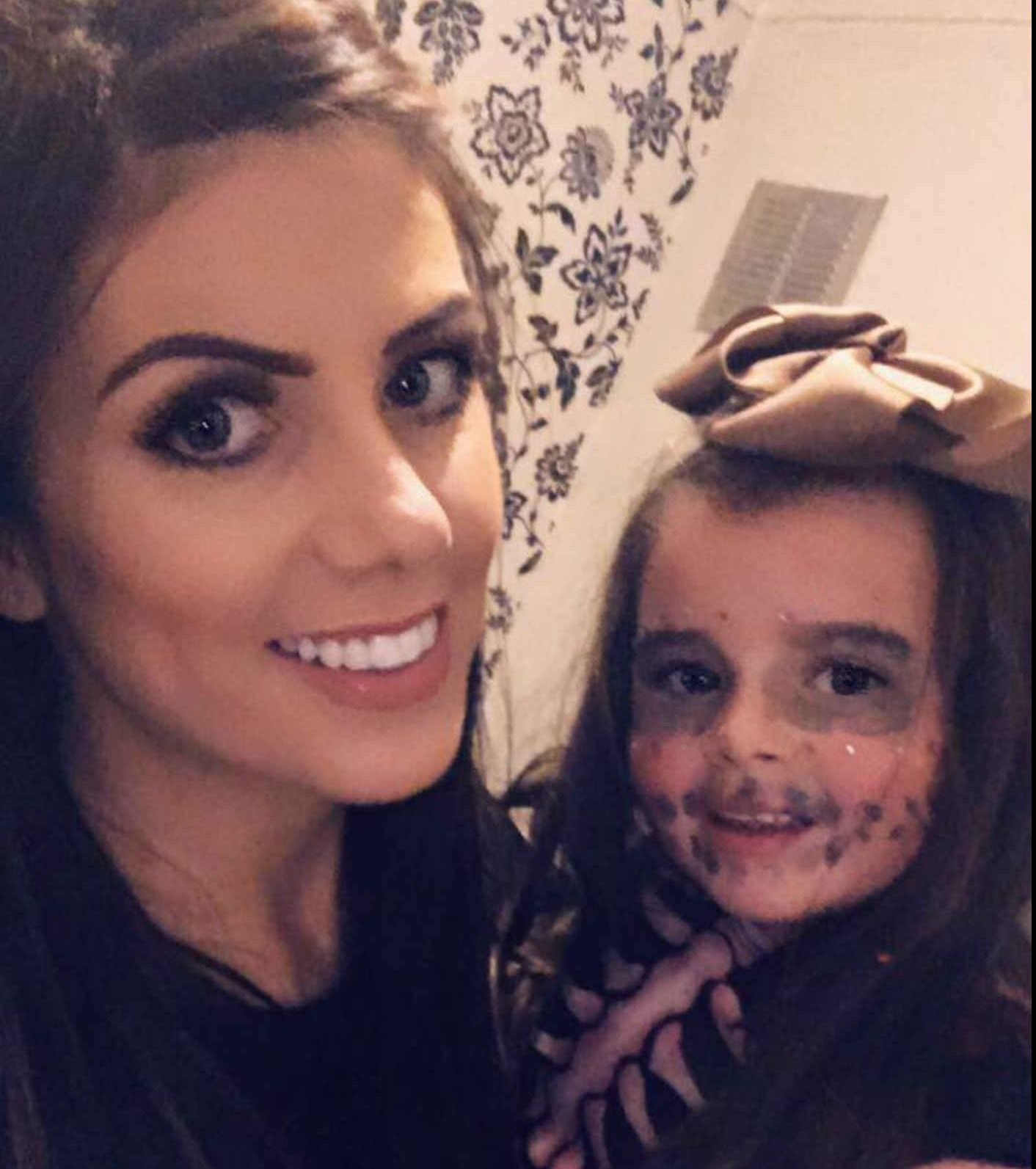 """A HEART-RENDING video in which a sobbing four-year-old Irish girl is told she must spend her third Christmas homeless has gone viral. Mum Leanne Dunleavy, took the video of daughter Poppy to highlight the devastating effects of homelessness on both children and adults. The video was posted on Facebook where it has racked up more than 167,000 views with many people blaming the Irish Government for Leanne?s situation. Leanne says she has been in and out of homeless shelters for the last two years due to unforeseen circumstances, and that she doesn?t expect her situation to change soon. She said the video """"has broken many hearts across the world, not just ireland""""."""