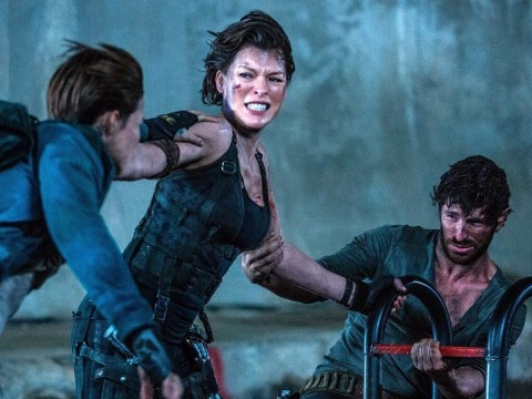 Weekend Hot Topic, part 1: Your favourite video game movies
