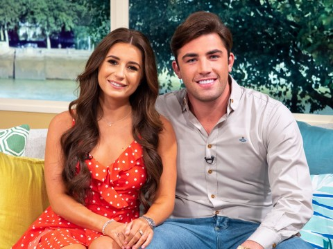 Dani Dyer and Jack Fincham will host NTAs together as they continue to spark rumours of reconciliation