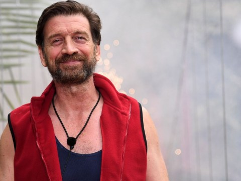 I'm A Celebrity's Nick Knowles voted off show in sixth live eviction