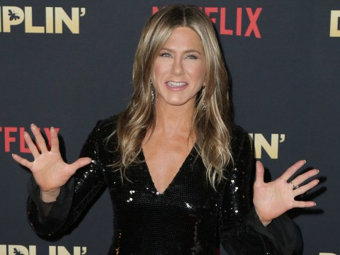 Now Jennifer Aniston thinks Marvel is 'ruining cinema' as filmmakers kick the boot into the MCU