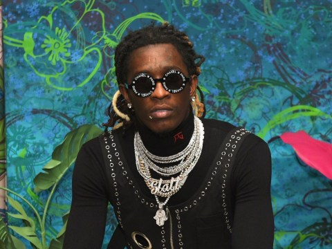 Young Thug fans want to see rapper 'demolished' as he posts tasteless rape joke