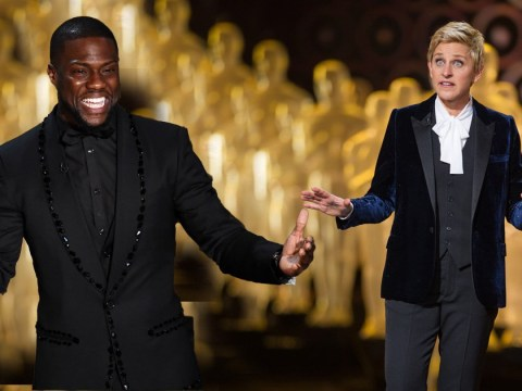 Why is there no host at the Oscars 2019 and what happened to Kevin Hart?