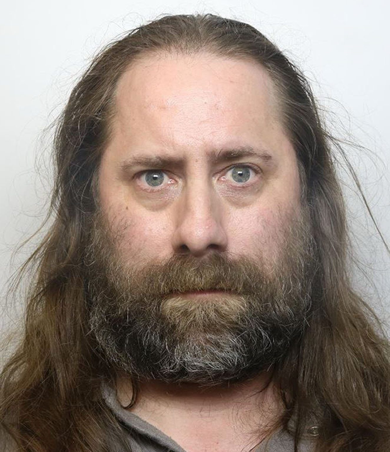 """Derbyshire Police undated handout photo of rapist Anthony Dealey who has been jailed for life with a minimum term of 13-and-a-half years at Derby Crown Court after he tried to kill his victim during a """"brutal and inhumane"""" late-night street attack. PRESS ASSOCIATION Photo. Issue date: Friday December 7, 2018. Dealey, an apparently happily-married father-of-two, was also ordered to register as a sex offender for life after leaving a woman aged in her 30s for dead. Dealey, 43,was jailed on charges of rape, robbery, sexual assault and the attempted murder of the woman, who he did not know. See PA story COURTS Ilkeston. Photo credit should read: Derbyshire Police/PA Wire NOTE TO EDITORS: This handout photo may only be used in for editorial reporting purposes for the contemporaneous illustration of events, things or the people in the image or facts mentioned in the caption. Reuse of the picture may require further permission from the copyright holder."""