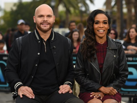 'Things didn't work out': Michelle Williams confirms split from fiance in the wake of race row