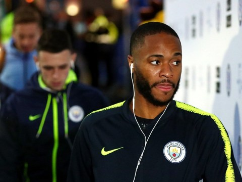 Raheem Sterling says he 'expects' racism after abuse at Chelsea game