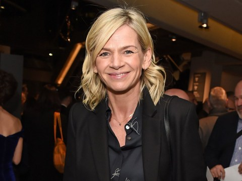 When does Zoe Ball take over the breakfast show as Chris Evans joins Virgin Radio?