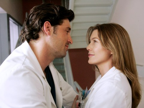Ellen Pompeo and Patrick Dempsey haven't said a word to each other since he left Grey's Anatomy