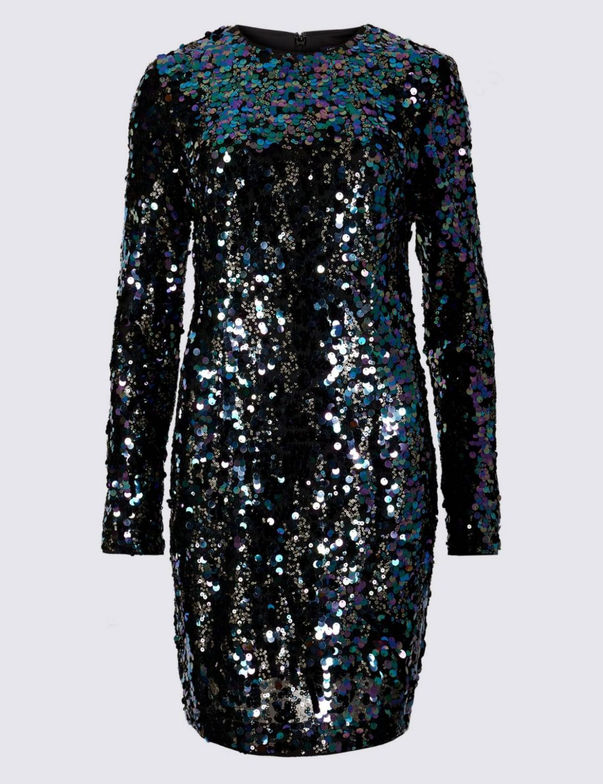This is Marks & Spencers' must-have party dress Credit: M&S