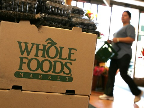 Whole Foods found to have cancer-linked chemicals in their packaging