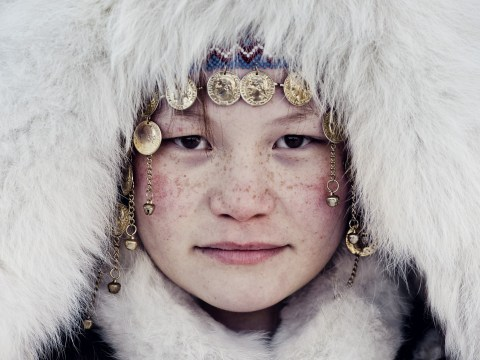 Stunning photographs capture the world's last surviving tribes