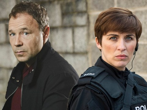 Stephen Graham 'has no scenes' with Vicky McClure in Line Of Duty series 5 – but what does this mean?