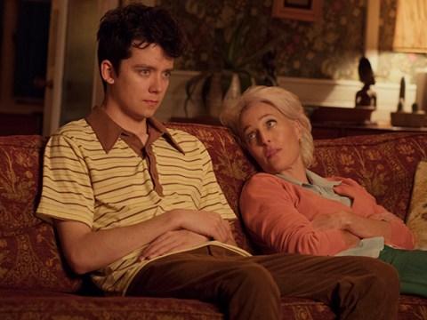 Sex Education lands season 2 after smashing Netflix debut