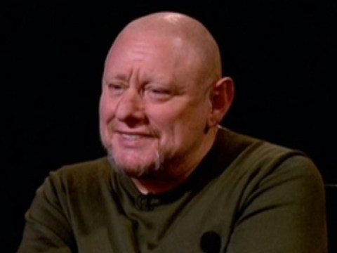 Shaun Ryder is the highlight of Celebrity Mastermind with hilarious 'Stan Lee' answer