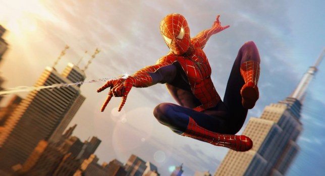 Spider-Man on PS4 gets Sam Raimi suit in free update | Metro