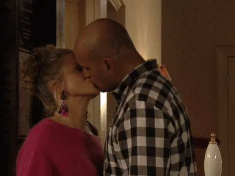 EastEnders spoilers: Ricky Champ teases danger for Linda and showdown for Mick Carter and Stuart Highway