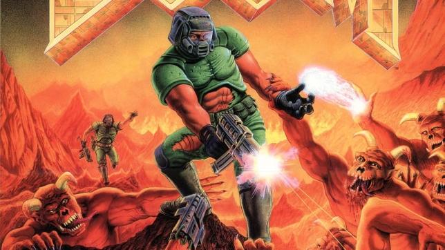 Happy Doom Day!