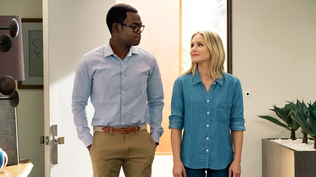 The Good Place confirmed to return for season 4