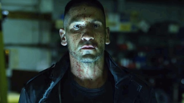 The Punisher season 2 release date, trailer and cast for
