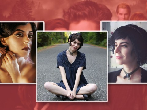 I'm Your Biggest Fan: 'I live my life as Alice Cullen from Twilight'
