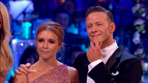 Brendan Cole slams Strictly Come Dancing winner Kevin Clifton for clashing with judges: 'Show some personality'