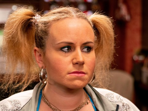 Coronation Street's Dolly-Rose Campbell comes out as bisexual after being named as ambassador of Manchester Pride