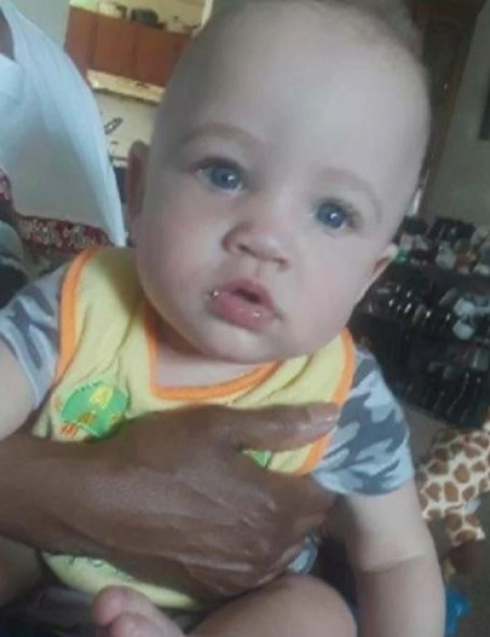 Image result for A Mother Sentenced To Jail After Killing 13 Month Old Son In Lumberton After Passing Out On Top Of Him