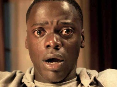Get Out is coming to Netflix and we're not ready for the Sunken Place again