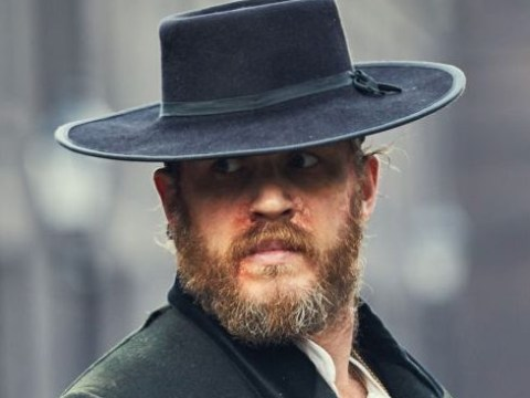 Is Tom Hardy in Peaky Blinders season five and when does it start?