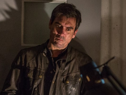 Emmerdale spoilers: Cain Dingle confesses to Joe Tate's murder?