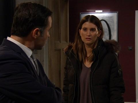 Is Debbie Dingle leaving Emmerdale for good as Charley Webb exits?